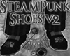 SG Steampunk Shoes v2