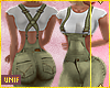 Olive Overalls Toc
