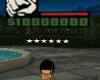 !S! GTA STARS FULL/EMPTY