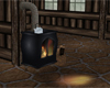 Country Wood Stove