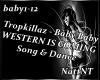 Tropkillaz - Baby Baby