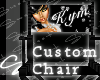 [sl]KYMESSIA CHAIR