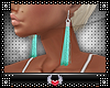 SWA}B-8 Earrings