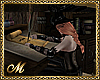 :mo: WITCH'S DESK