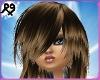 Brown Emo Hair Mai Style