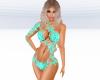 Body Glitter Suit - SP11