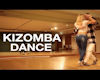 Kizomba 2 Couple Dance.