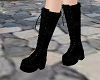 EC| School Girl Boots