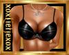 [L] Black sexy Bra