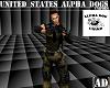 [AD] U.S.A.D Uniform