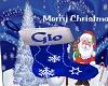 Gio's Stocking