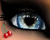 Eyes bishi Blue