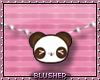 *B|Panda N.Lace*Oh