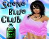 (TP)~Scene Blue Club~
