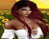 Lamia Cherry Red