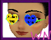 Derivable Heart Glasses