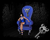 K| My Portable Throne