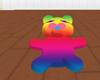 ~Pie~ Rainbow Bear