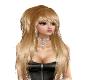 Camillah Gold Hair