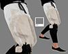 AB ballon pants