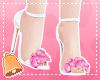 🔔 Rosy Heels