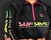 ღ Black Surf Jacket