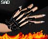 Bones Left