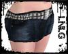 L:BBW Skirt-JeanPunk V1