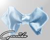 Bowtie Diamond Blue