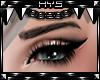 ʜʏs Scarla [eyebrows]