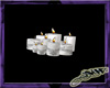 white phoenix candles
