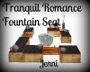 Tranquil Romance F/Seat