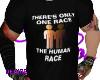 One Race T-Shirt