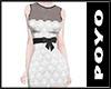 Summer Dress W&B