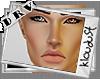 KD^CID 2TONE HEAD