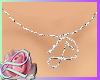 """D"" Diamond Necklace"