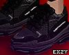 Black Kicks .