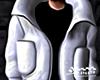 White Sherling Jacket