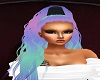(Bell)Clara Cotton Candy
