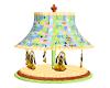 PLUTO LAMP