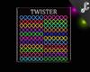 TWISTER  RUG POSELESS