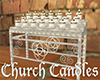 [M] Church Candles