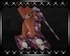 !F Floral SKull Shoes