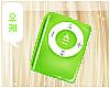 `IPOD| Shuffle Pin 02.