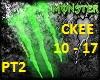 CHEROCKEE SONG(PT2)