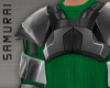 #S Bot Armour #Eden