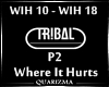 Where It Hurts P2 lQl