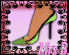 Womanizer Heels Lime