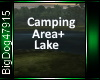 [BD]CampingArea+Lake