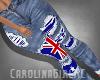 RL Aussie Jeans